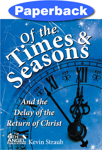 Cover of Of the Times and Seasons