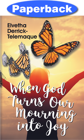 Cover of When God Turns Our Mourning into Joy