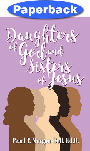 Cover of Daughters of God and Sisters of Jesus