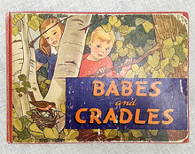 Cover of Babes and Cradles
