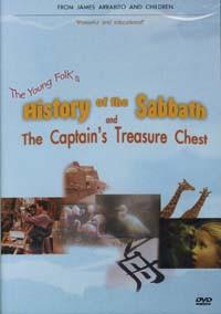 Young Folk History of the Sabbath (DVD) / LLT Productions