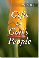 Gifts for God's People / White, Ellen G.