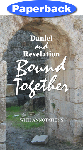 Cover of Daniel and Revelation Bound Together