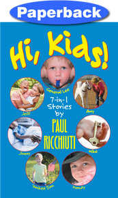 Cover of Hi, Kids!