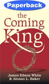 Cover of Coming King, The