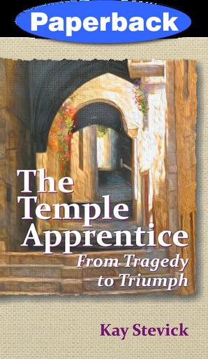 Cover of Temple Apprentice, The
