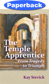 Cover of Temple Apprentice, The