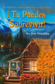 Cover of ¡Tu Puedes Sobrevivir! (You Can Survive)