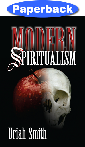 Cover of Modern Spiritualism