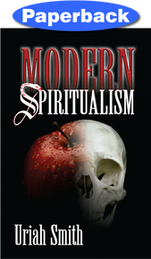 Cover of Modern Spiritualism