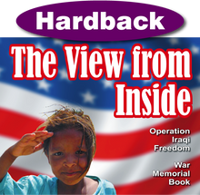 Cover of View from Inside, The