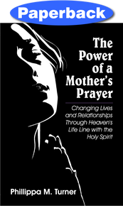 Cover of Power of a Mother's Prayer, The