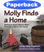 Cover of Molly Finds a Home