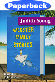 Cover of Webster Family Stories