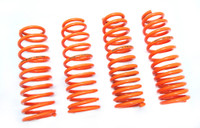 Megan Racing Subaru STi 08+ Lowering Springs MR-LS-STI08 Main Image