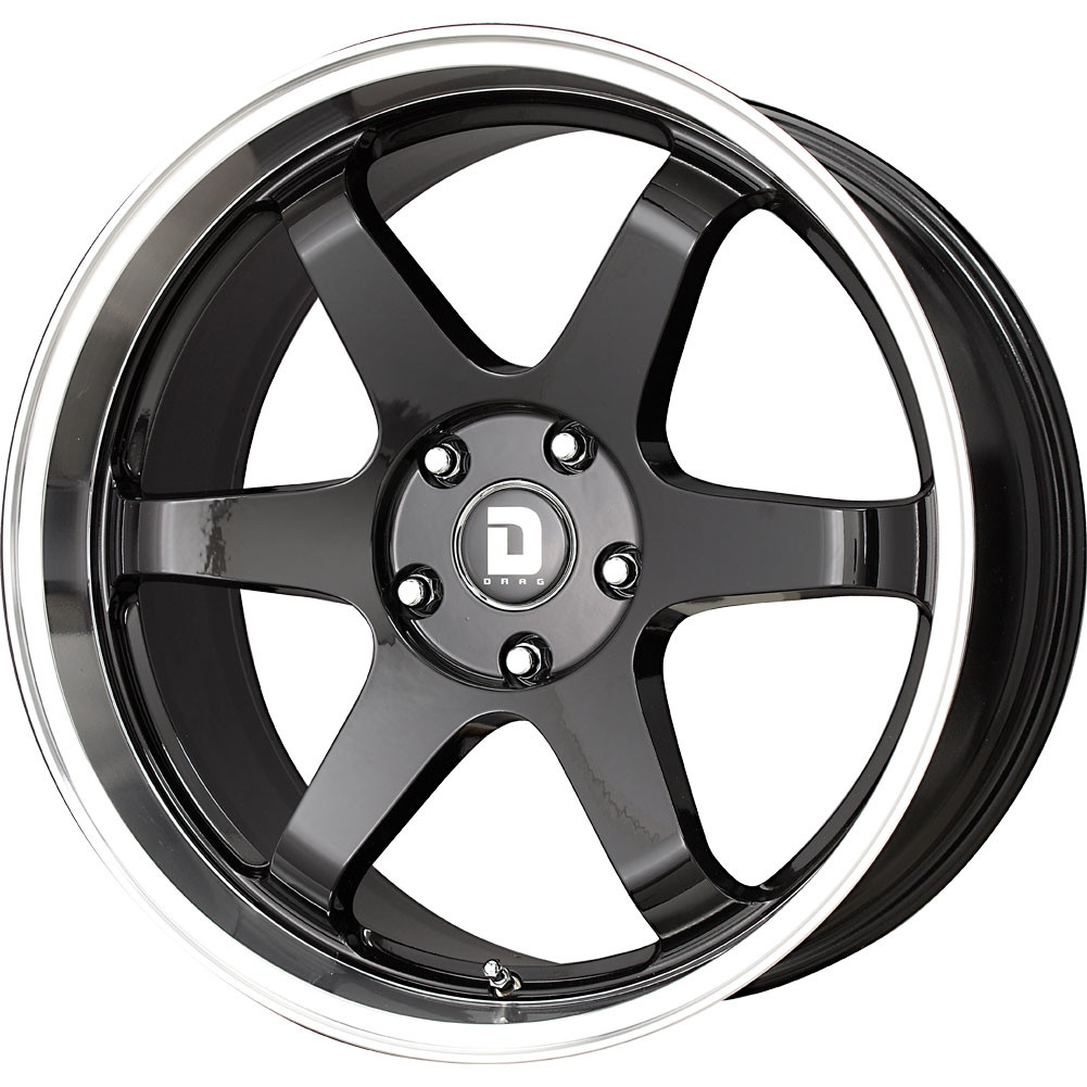Performance Alloys.com® - Find Alloy Wheels By Style: Deep Dish ...