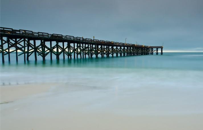 Mexico Beach Florida Road Trip