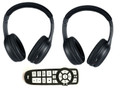 Automotive Headphones and remote Chrysler Town and Country (2008-2010)