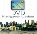 GM Navigation Disc Map DVD