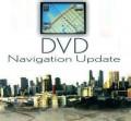 GM Navigation Disc Map DVD