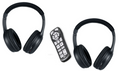 Chrysler Town and Country Headphones and Remote