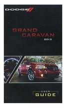 2012 dodge grand caravan owner manual audiovideo2go com rh audiovideo2go com 2012 dodge grand caravan service manual 2012 dodge grand caravan user guide