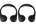 Chrysler Town and Country Headphones UltraLight 2-Ch Folding   Wireless