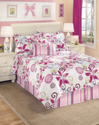 The Flower Power - Petal Bedding Set