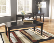 The 3pc Denja Occasional Tables