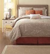 The Flowerdale Comforter Collection