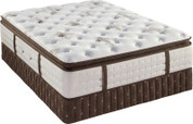 "The 12"" Ameryplush Pillow Top Mattress Set"