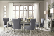 The 7pc Coralayne Dining Collection