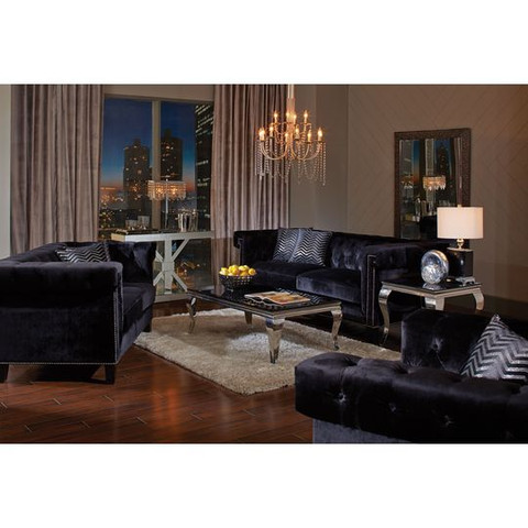The Reventlow Living Room Collection 505817CO