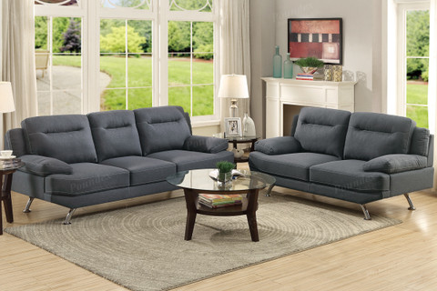 ... Chic Living Room Collection. F7929