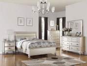 The 7pc Ivan Bedroom Collection