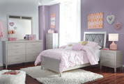 The Olivet Youth Bedroom Collection
