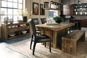 The Sommerford Dining Collection