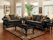 The Theodora Living Room Collection