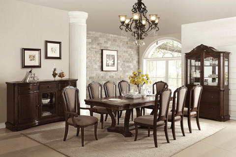 ... Dining Room Set. F2454 F