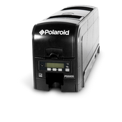 P5500S ID Printer (USB And Ethernet) - (ENA-5500S-00)