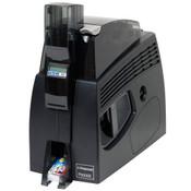 P5000E Dual-sided ID Printer (USB/Ethernet) with Single Laminator