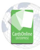 CardsOnline Enterprise Web Based ID Software
