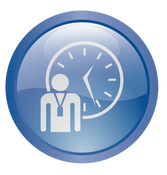 BadgePass Time Manager Workstation License