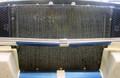 Debris Screen 1965-66 25'' wide x 17'' tall