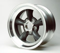 Pictured:  Wheel, 15x7'' R-Model, Torq Thrust D, .200'' neg. offset (Part # 292-RM7).