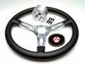 Complete Leather Steering Wheel Kit