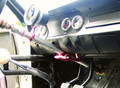 """Collapsible Steering Column, Woodward, 1965-'66 Mustang/Shelby (must specify column """"drop"""" 7"""", 8"""" or 9"""")"""