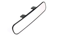 Mirror Racing Panoramic Rearview 12""
