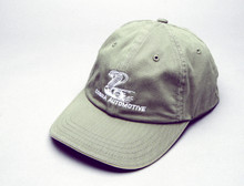 Hat, cotton-twill sandwich bill with snake logo and Cobra Automotive name, elmwood