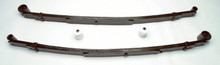 1965-70 Leaf springs with front bushings